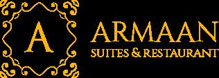 Armaan Suites & Restaurant